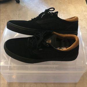Men's Vans Ultra Crush HD Pro Sneakers